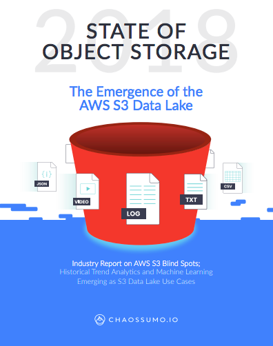 State of Object Storage Report